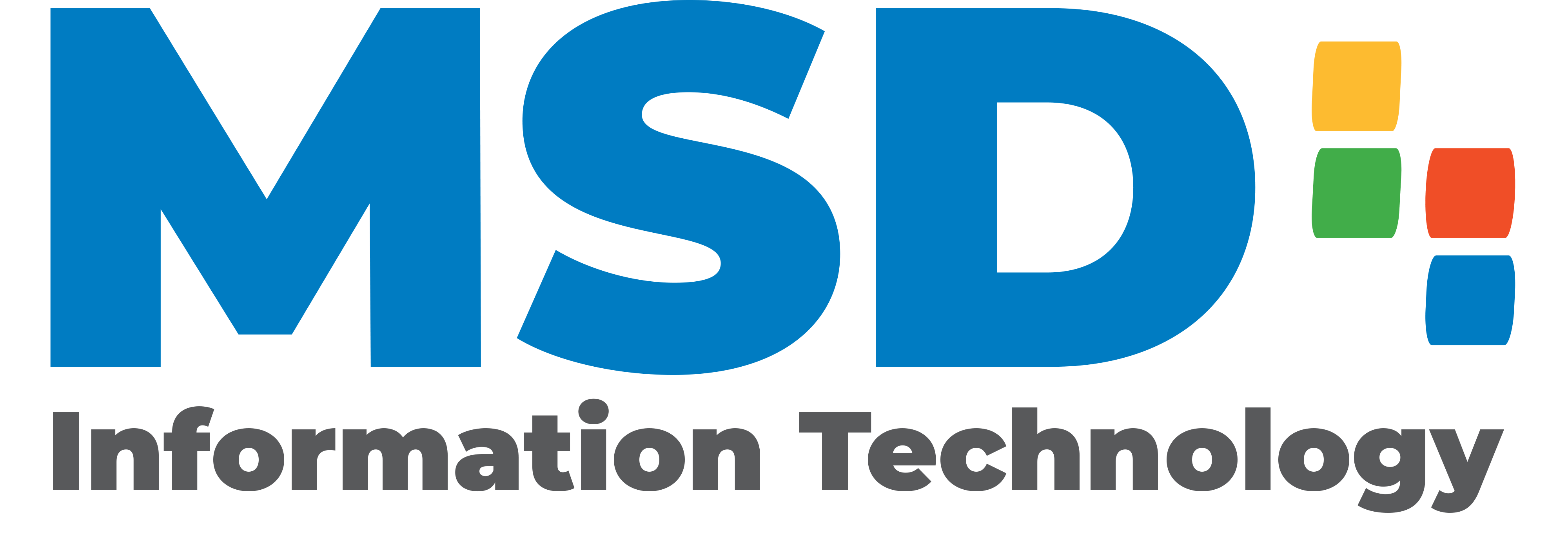 MSD Information Technology